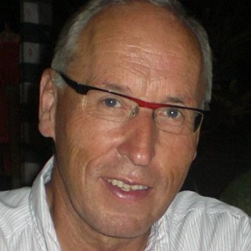 Theo Veenendaal